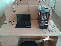 Лингафонное оборудование на 12 чел