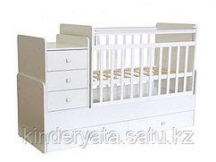 Кровать-трансформер Фея 1100
