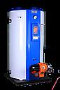 Котел отопительный (Газовый) STS 1500 Jeil Boiler, фото 2