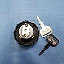 Крышка топливного бака FOTON. FOR LAND. ISUZU., фото 3