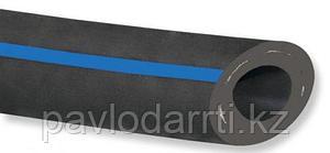 Рукав резиновый кислородный д.9 (для газовой сварки и резки металлов, шланг подкачки)  III-9-2.0 ГОСТ 9356-75