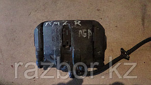 Тормозной суппорт правый передний Honda Odyssey