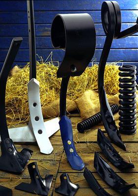 Комлектующие к сельхозтехнике