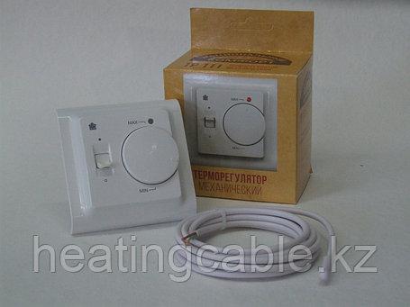 Терморегулятор ТР 111 белый НК, фото 2