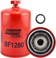 BF1280 Фильтр топливный BALDWIN