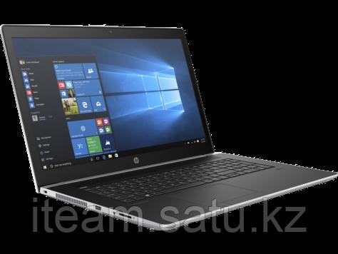 Ноутбук HP Y8A82EA 17,3 ''/ProBook 470 G4