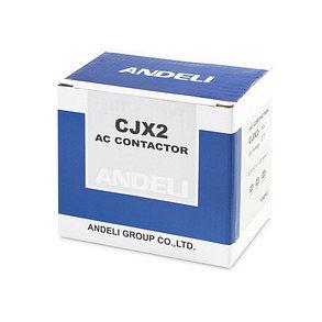 Контактор ANDELI CJX2-D65 AC 220V, фото 2