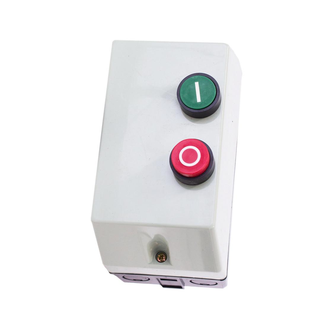 Контактор iPower КМИ-10960 9А АС 220В