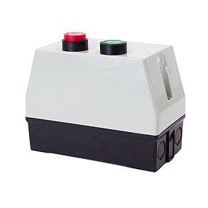 Контактор iPower КМИ-11860 18А АС 220В, фото 2