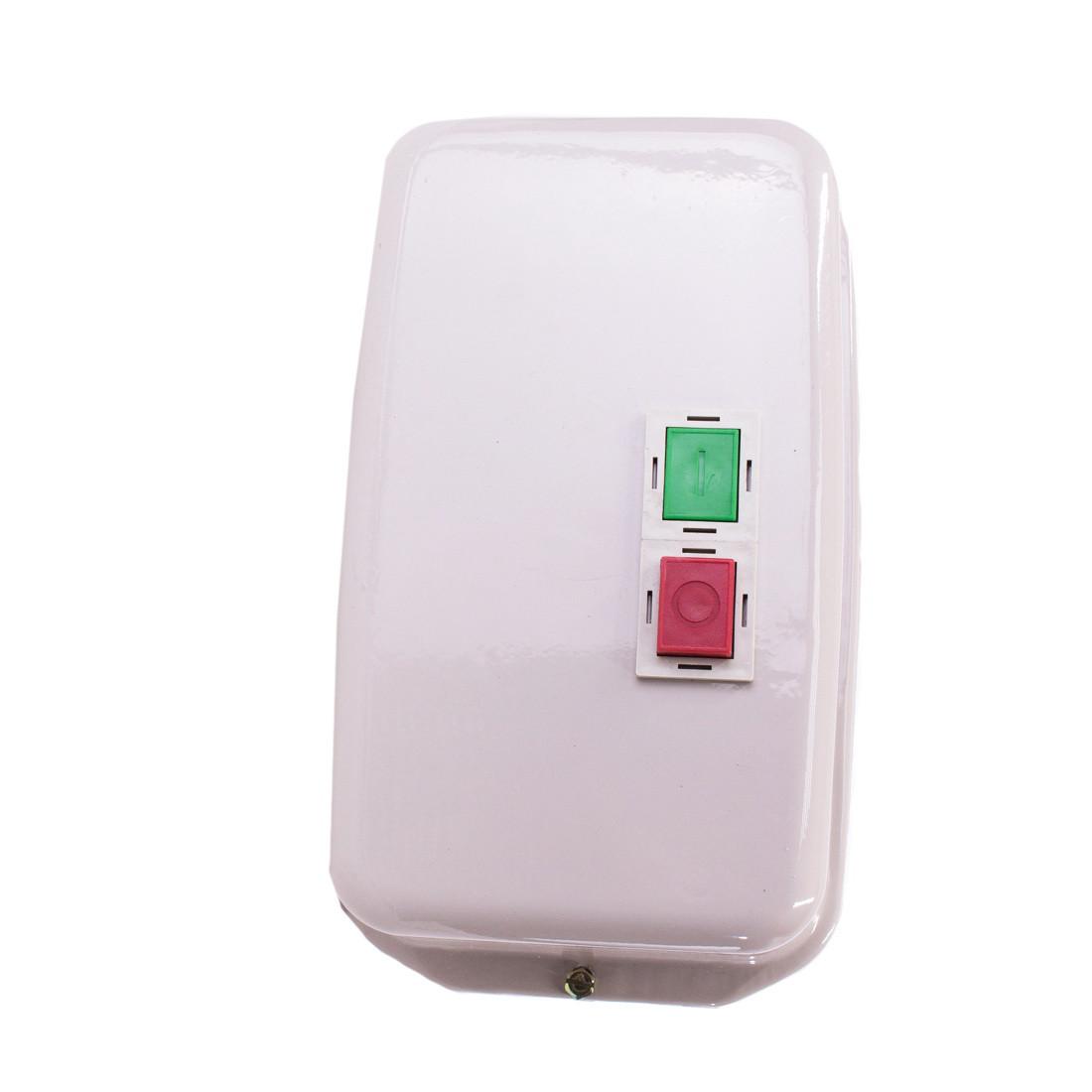 Контактор iPower КМИ-34062 40А АС 220В