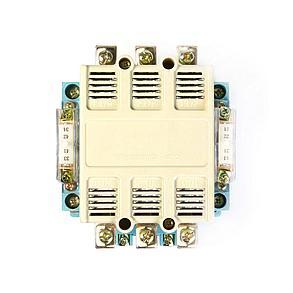 Контактор ANDELI CJ20-100 AC 220V, фото 2