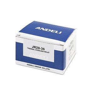 Реле тепловое ANDELI JR28-36 D2353 (23-32А), фото 2