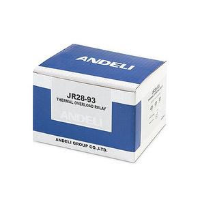 Реле тепловое ANDELI JR28-93 D3365 (80-93А), фото 2