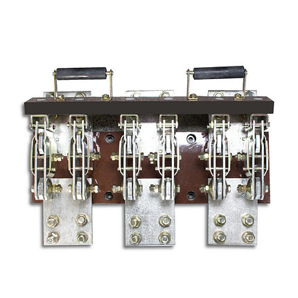 Рубильник Deluxe HD11B-2500/38, фото 2