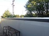 Изготовление тента для сдвижных крыш, фото 3
