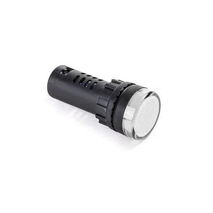 Лампа светодиодная ANDELI AD16-22D (белая), фото 2