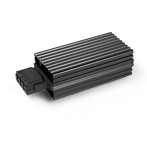 Обогреватель шкафной iPower HG140 60W 110-250V AC/DC, фото 2
