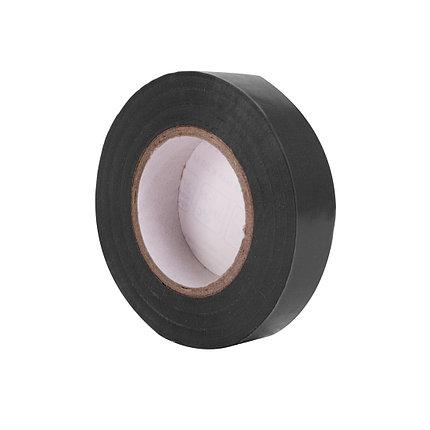 Изолента Deluxe ПВХ 0,13 х 15 мм (чёрная), фото 2