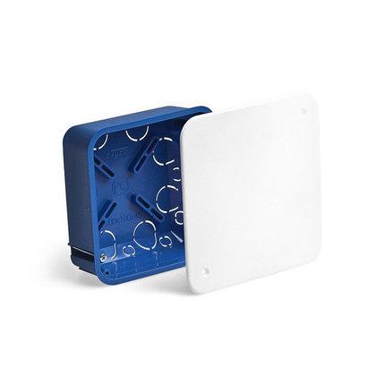 Коробка распаячная ГСК для скрытой проводки ТYCO 10161, фото 2