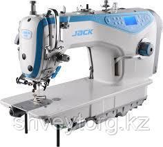 Одноигольная промышленная швейная машина JACK JK-A4-7