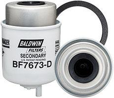 BF7673-D Фильтр топливный BALDWIN