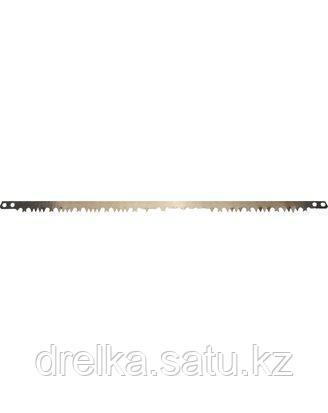Полотно GRINDA по дереву для лучковой пилы, 760мм, 1552-S-76