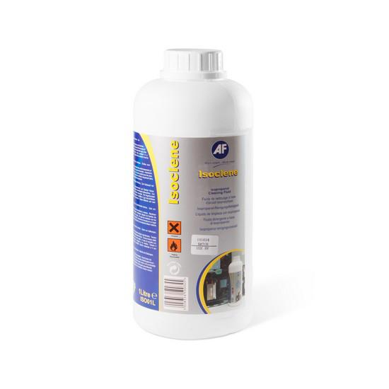 Чистящее средство Katun Isoclene 1L