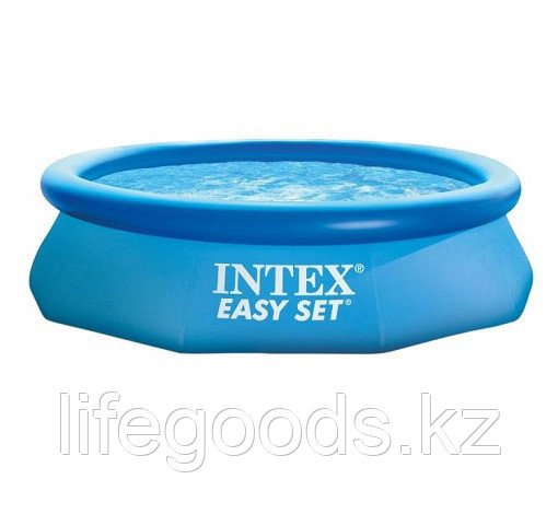 Круглый надувной бассейн 305х76см, Intex 28120 - фото 4