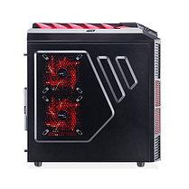 Кейс Aerocool Xpredator X1 Devil Red Edition, фото 2
