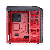 Кейс Aerocool Xpredator X1 Devil Red Edition, фото 3