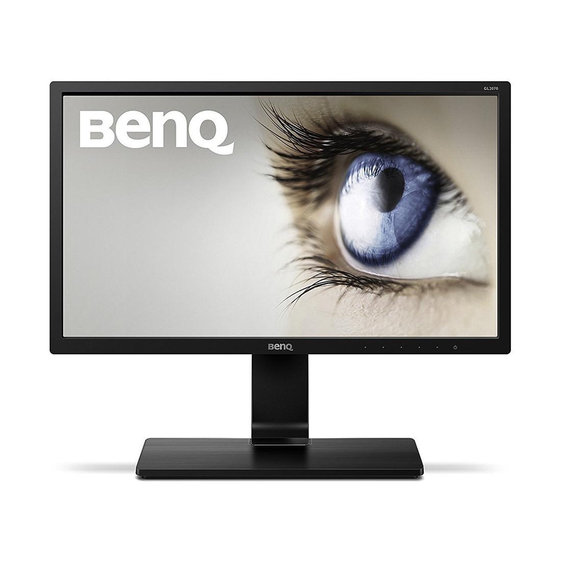 """Монитор 19.5"""" BenQ GL2070 Чёрный"""
