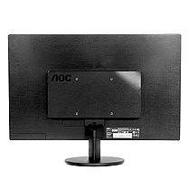 """Монитор 21,5"""" AOC E2270SWHN/01 Чёрный, фото 2"""