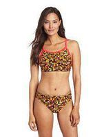 Купальник TYR Check Diamondfit Workout Bikini 639