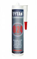 TYTAN INDUSTRY O24 Герметик Силиконовый Нейтральный для Окон И Дверей