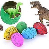 Ростушка в яйце Динозавр детеныш