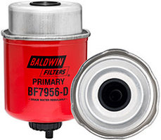 BF7956-D Фильтр топливный BALDWIN