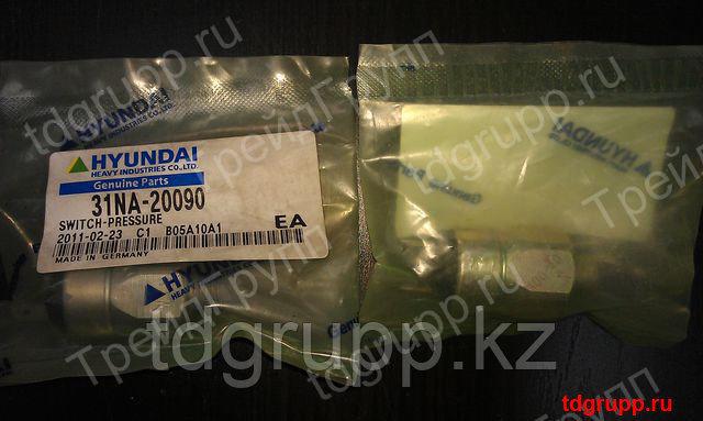 31NA-20090 (31M6-51310) датчик давления Hyundai