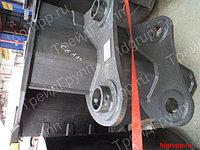 61N9-30102 Ковш стандартный Hyundai R320LC-7