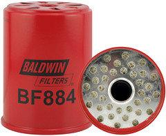 BF884 Фильтр топливный BALDWIN