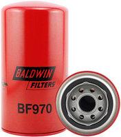 BF970 Фильтр топливный BALDWIN