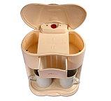 Кофеварка Bene F11-BN, 600 Вт, капельная, фото 2