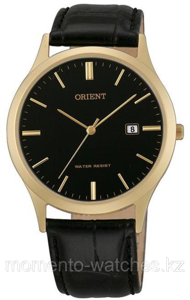 Мужские часы Orient FUNA1001B0