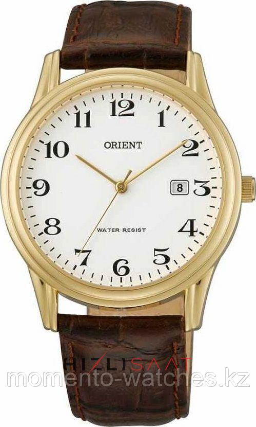 Мужские часы Orient FUNA0004W0