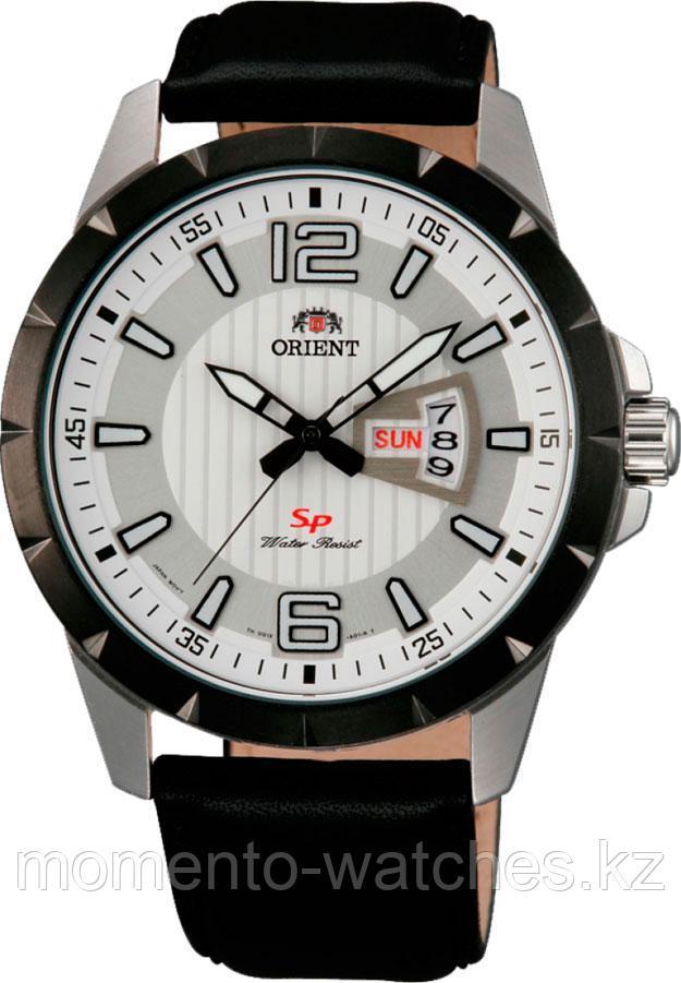 Мужские часы Orient FUG1X003W9