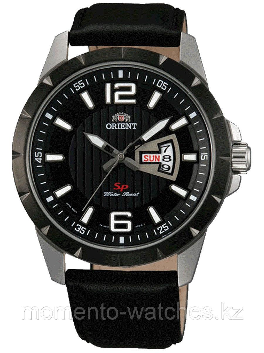 Мужские часы Orient FUG1X002B9