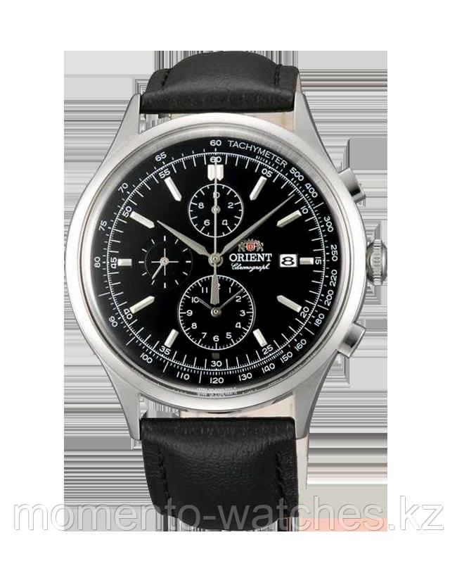 Мужские часы Orient FTT0V003B0