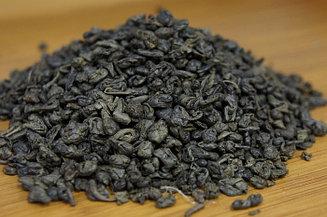 "Чай зеленый ""Ганпаудер"" Китай, 500 гр."