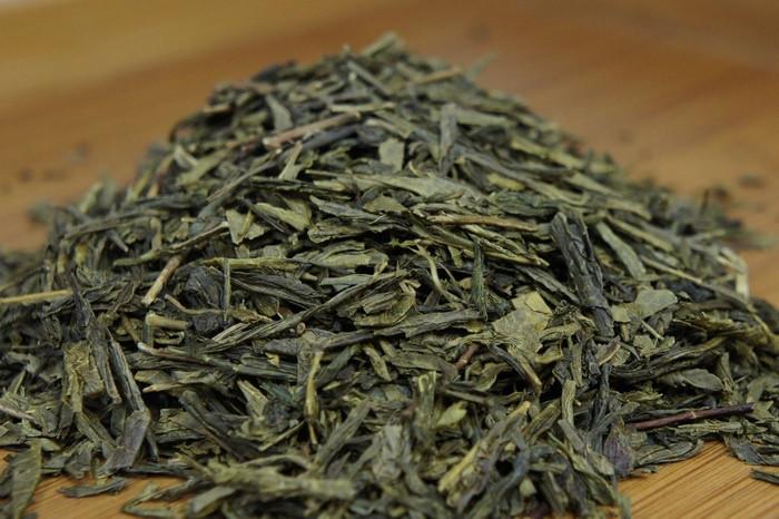 """Чай зеленый """"Сенча"""" Китай, 500 гр."""