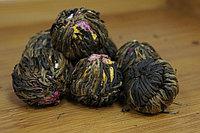 """Связанный чай """"Огненный дракон"""" Китай, 500 гр."""
