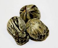 """Связанный чай """"Цветущая Тыква"""" Китай, 500 гр."""